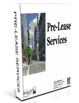 Pre-Lease Services